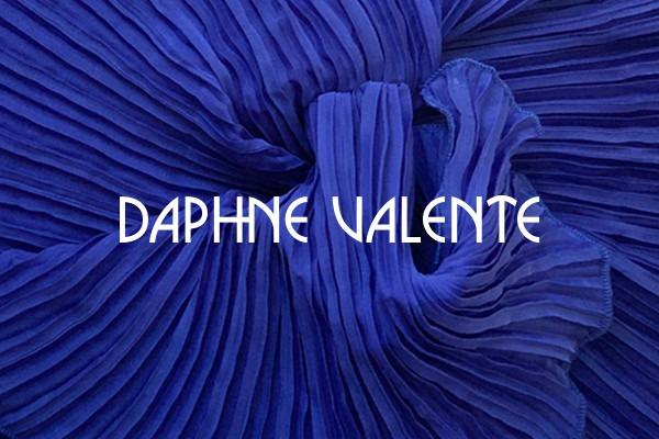 DAPHNE VALENTE