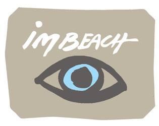 I M BEACH